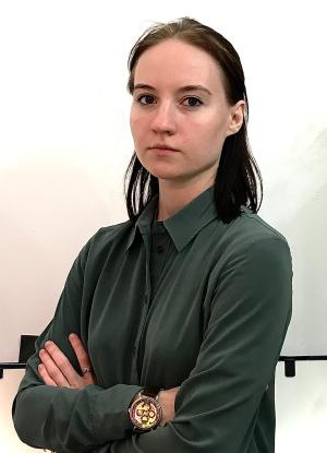 Анастасия Титова юрист Пермь