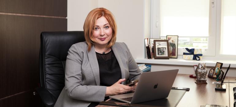 Строгонова Татьяна Петровна