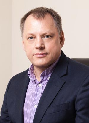 Сергей Вагин управляющий директор