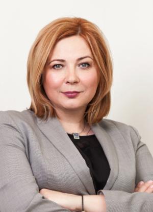 Татьяна Петровна Строгонова юрист